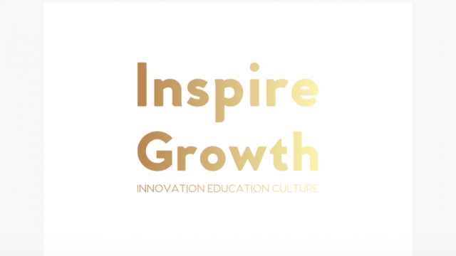Inspire Growth - Innovation Education Culture