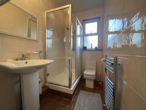 Inspire Growth House   Bathroom