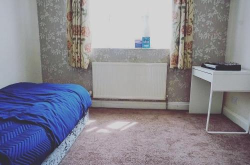 Inspire Growth House   Bedroom 1